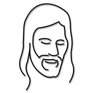 clipart-jesus-RcGKAajcL
